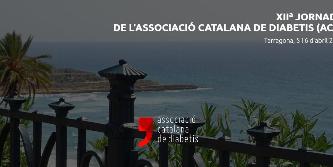 ASSOCIACIÓ CATALANA DE DIABETIS