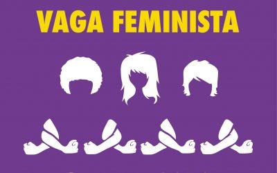SUPORT A LA VAGA GENERAL FEMINISTA