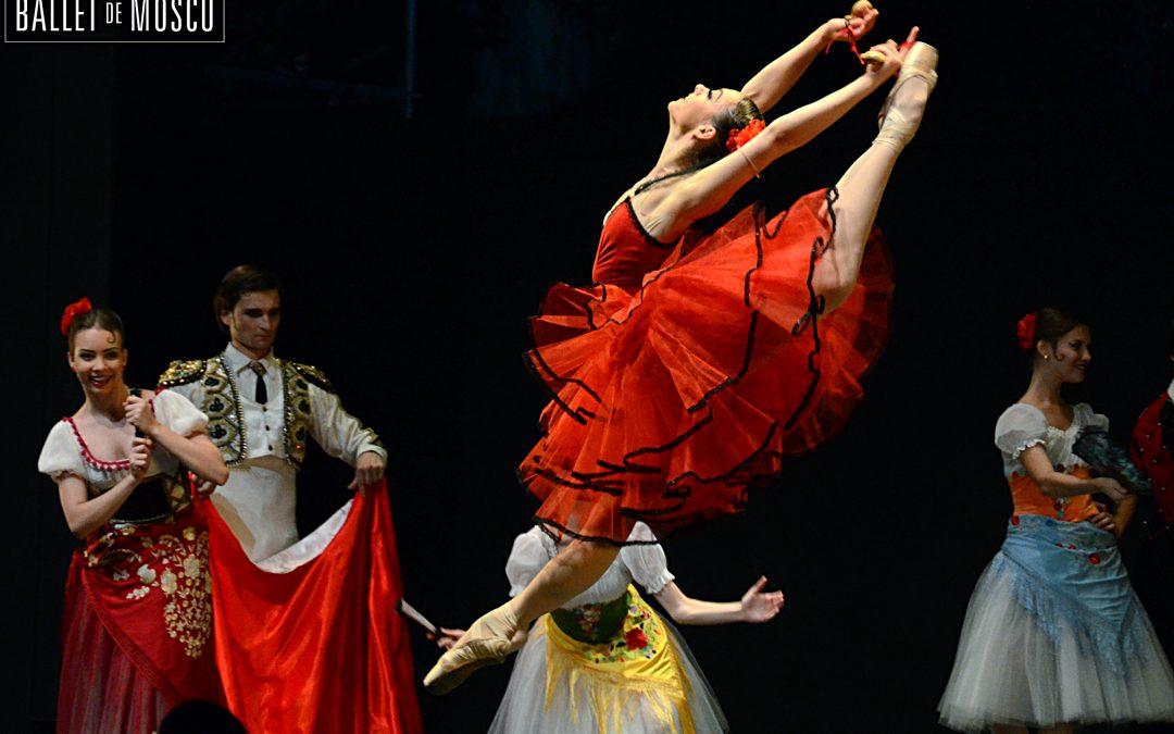 DON QUIXOT | BALLET DE MOSCOU