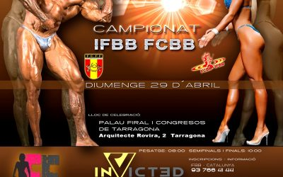 COPA BODYBUILDING&FITNESS