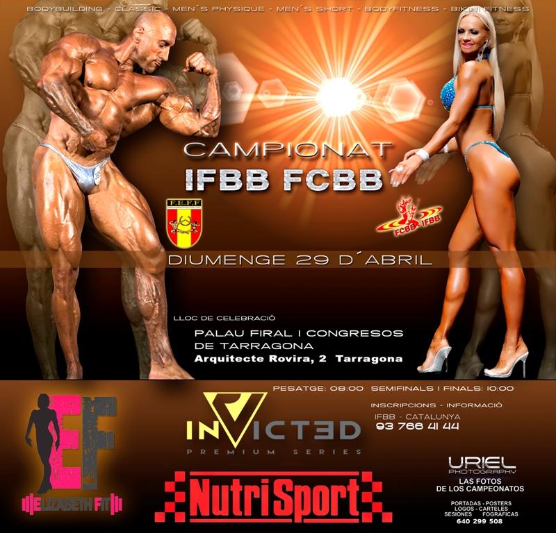 copa bodybuilding fitness campionat territorial catalunya 2018