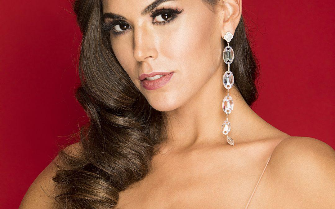GALA | Miss Universe Spain 2018