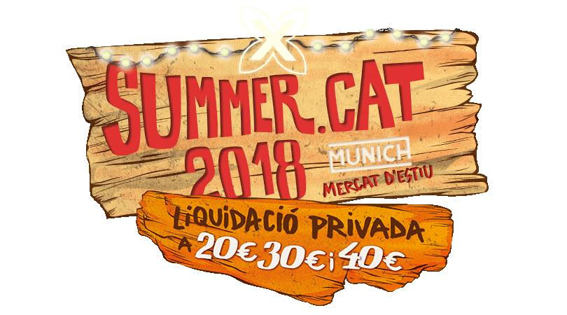 SUMMER.CAT MUNICH®