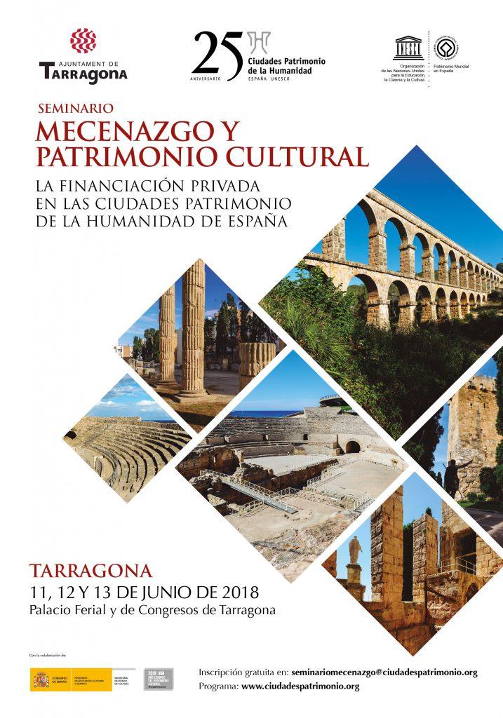 patrimonio cultural y mecenazgo