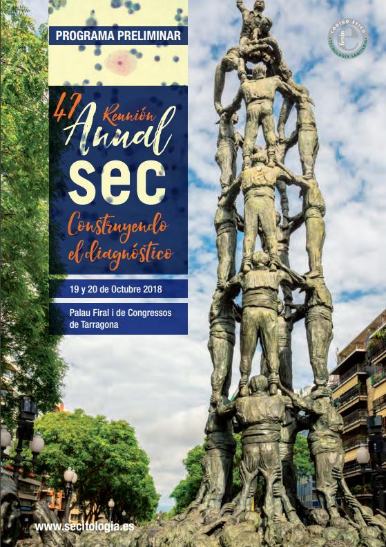 47a Reunió Anual de la Societat Espanyola de Citologia a Tarragona