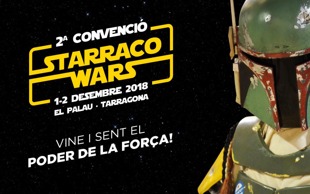 2a CONVENCIÓ STARRACOWARS
