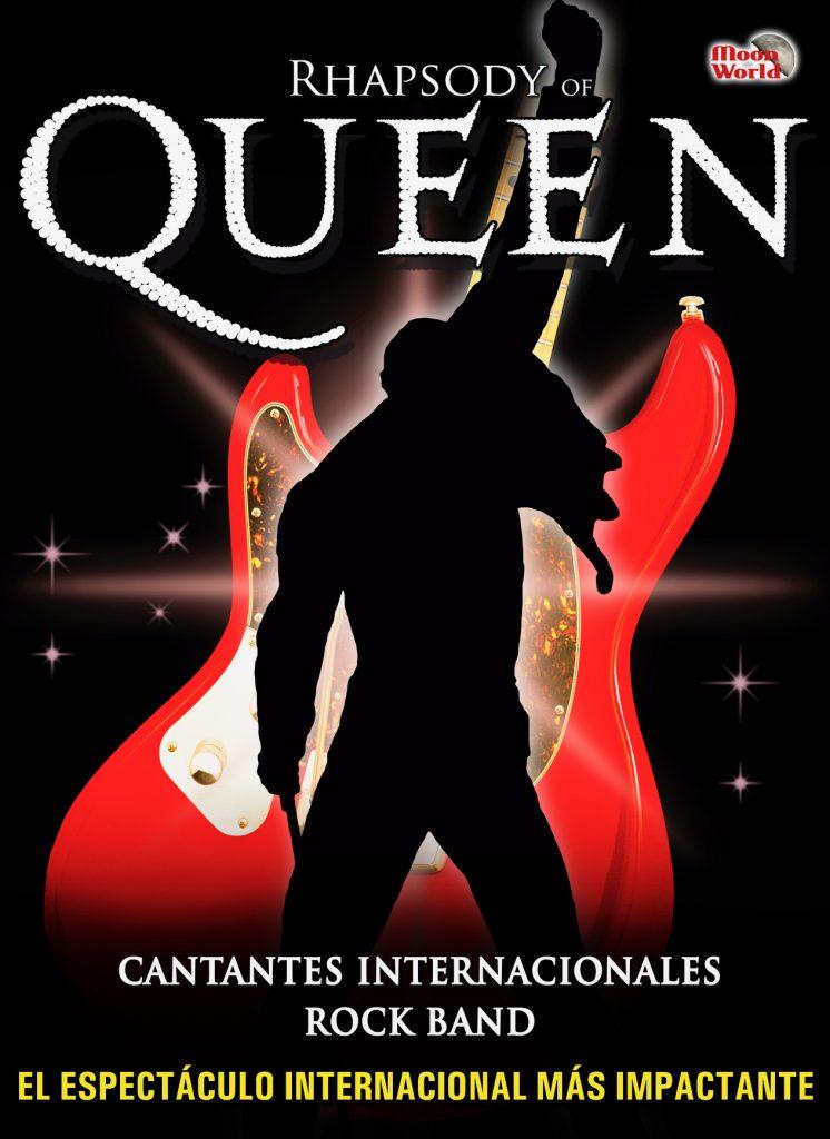 Rapsody of queen 2019 QUEEN_cartel