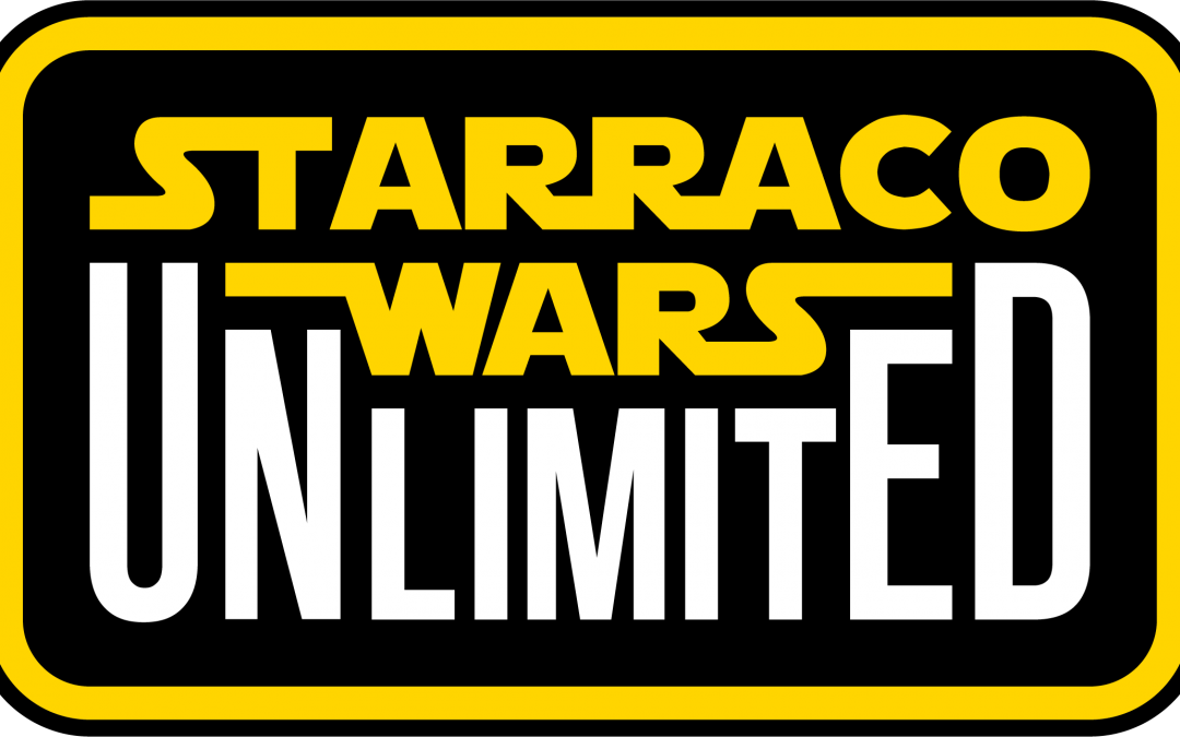 STARRACO WARS UNLIMITED