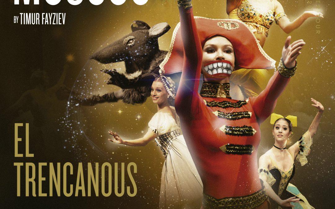 EL TRENCANOUS | BALLET DE MOSCOU