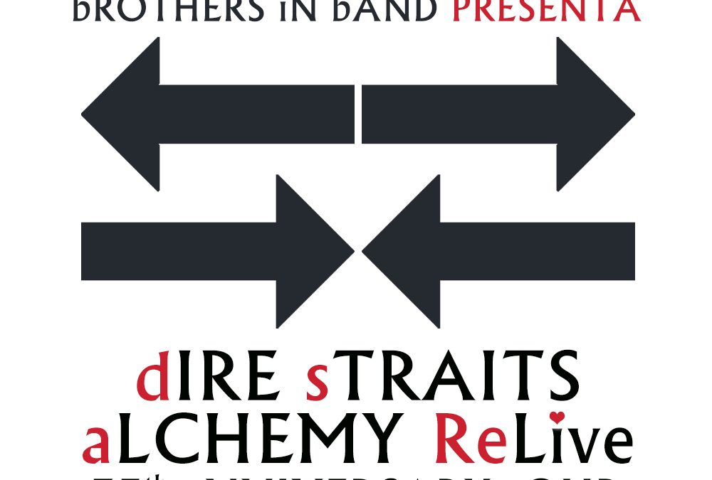 dIRE sTRAITS | bROTHERS iN bAND