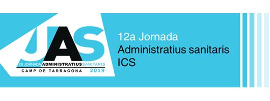 JORNADA D'ADMINISTRATIUS SANITARIS