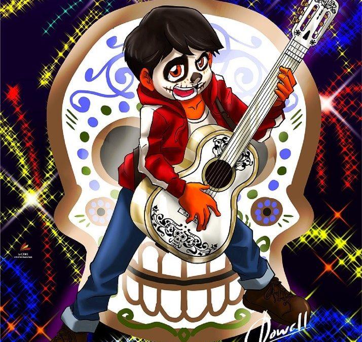 """COCO """"EL MUSICAL"""""""