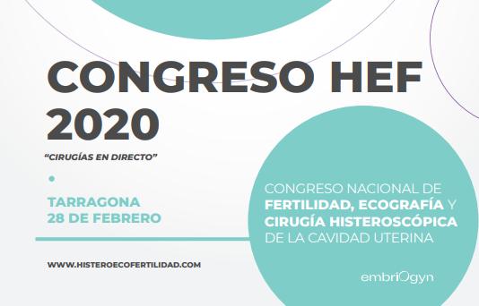 congreso hef 2020