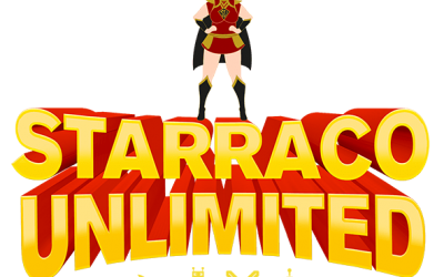 4a EDICIÓ STARRACO UNLIMITED