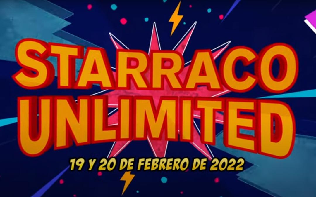 NOVES DATES STARRACO 2022