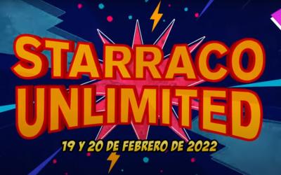 NUEVAS FECHAS STARRACO 2022